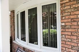 bow windows make your home masterpiece centennial custom made bow window with white trim