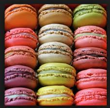 where do you buy macaroons like what places or do you get them
