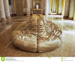 Gold Sofa Living Room by Modern Gold Sofa Stock Photography Image 6996132