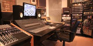 whitewood recording studio