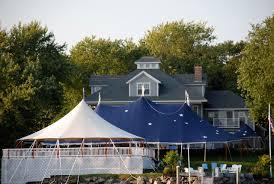 tent rentals seacoast nh bluestar sailcloth tent rentals ma