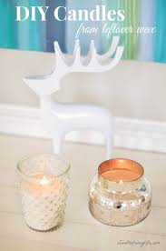 best 20 old candles ideas on pinterest old candle jars reuse