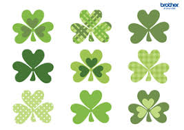 printable st patrick u0027s day decorations u0026 supplies free