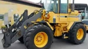 volvo l70g wheel loader service repair manual instant download