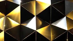 pattern wall lights aaron probyn s tessellate designer wall light for habitat design