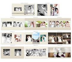 wedding album templates 10x10 square album template all about chevron 20 pages 10