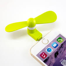 portable fan for iphone 2015 new colorful lightning usb fans portable mini fan for power