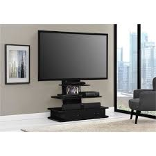60 tv black friday furniture z line corner tv stand 60 inch tv stand black wood