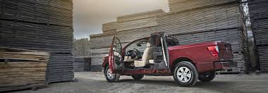 Compare Car Interior Space Does The King Cab Option Compare To Other Nissan Titan Cabins