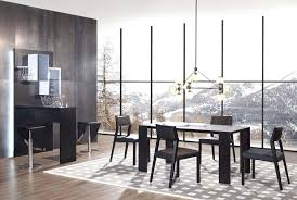 High Ceiling Lighting High Ceiling Chandelier Contemporary Dining Room With High Ceiling