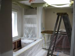 before and after pictures of legacy painting contractors