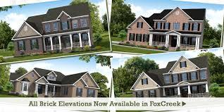 home builders in virginia eagle of va new homes