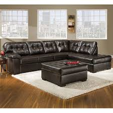 Simmons Flannel Charcoal Sofa With Pillows At Big Lots LOVE THE - Big lots living room sofas