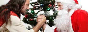 Seeking Santa Claus Episode Why Jesus Is Better Than Santa Claus
