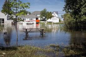 Table Rock Lake Flooding Officials Point Fingers As Lake Ontario Spills Into Neighborhoods