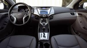 2010 hyundai elantra interior drive 2011 hyundai elantra autoblog