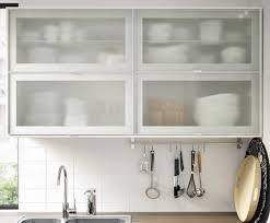 glass kitchen cabinet doors u2013 modern cabinets design ideas