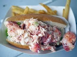 lobster roll recipe best ever lobster roll recipe chef marcus samuelsson