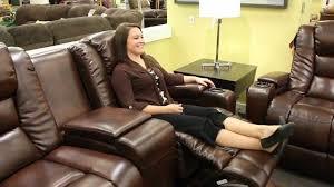 Lane Furniture Reclining Sofa by Lane Transformer Sofa And Loveseat Set Youtube