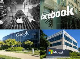 4 eu members call for new tax on tech companies financial tribune