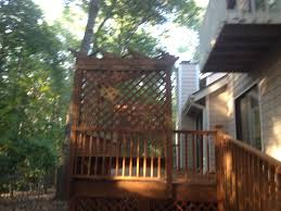 old decks and old fences and cabins mjr pressure washing