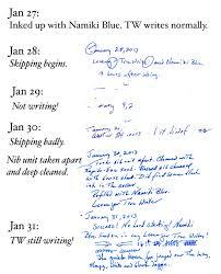 writing printing paper tale of a vandal pen repairer namiki blue writing true hp 32 premium laser printer paper levenger true writer diary excerpt