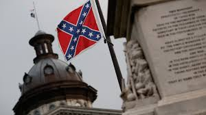 Former Flag Of South Africa Confederate Flag U0027s Half Century At S C Capitol Ends Cnn