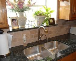 kitchen window sill decorating ideas window sill to match countertop waterproof touch kitchen