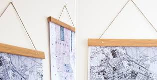 6 simple ways to hang art remodelista
