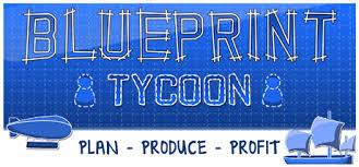 blueprint tycoon on steam