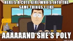 Ok Cupid Meme - my frustration with okcupid lately as someone who s monogamous