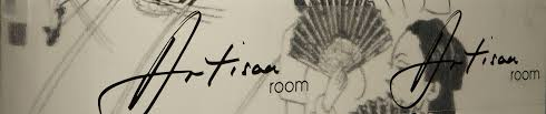 artisan room our story