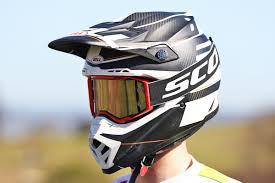scott motocross gear impression 2017 scott prospect goggle motoonline com au