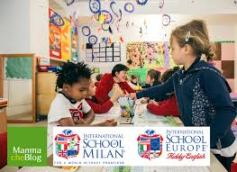 si e kiddy international of milan e ise kiddy si presentano al