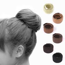 hair ornaments 6colors women s hair circle plate hair ornaments hair