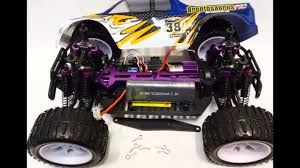 rc car hsp brontosaurus 94111 1 10 scale electric monster truck