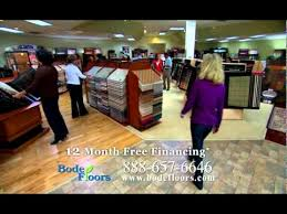 bode floors commercial august 2010