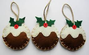 hand crafted christmas ornaments part 16 diy christmas