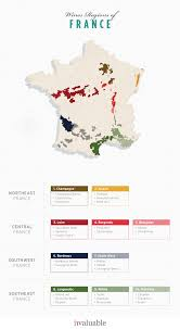 Italy Wine Regions Map by The Top Wine Regions Of The World