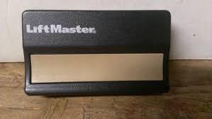 liftmaster garage door dealers liftmaster chamberlain single button garage door u0026 gate opener