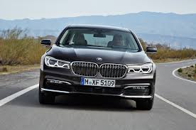 bmw 750 lease special 2016 bmw 7 series review drive motor trend