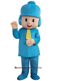 pocoyo halloween popular pocoyo costume buy cheap pocoyo costume lots from china
