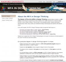 design thinking graduate programs seo for higher ed 4 search engine optimization success stories from