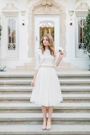 white dress for wedding best 25 courthouse wedding dress ideas on wedding