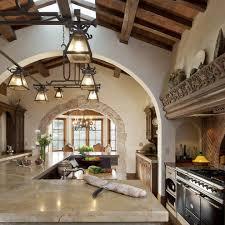 The Terrace Mediterranean Kitchen - exquisite mediterranean kitchen interior designs for elegant cooking