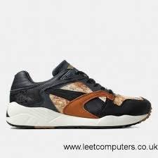 Jual Trinomic Xs850 trinomic xs850 plus camo shoes black turbulence