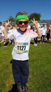 Lucas Challenge Lucas 6 Completes 100 Mile Running Challenge For Alzheimer S