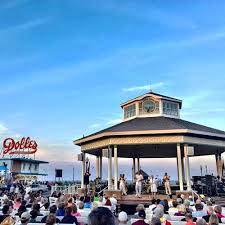 100 Best Small Towns To Visit Martin County Florida Travel by Best Places To See Live Music On The Coast Coastal Living