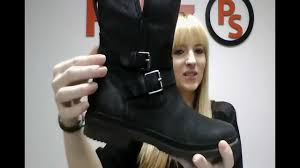 womens ugg motorcycle boots s ugg simmens waterproof ankle boot available at