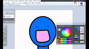 how to shade on paint net youtube